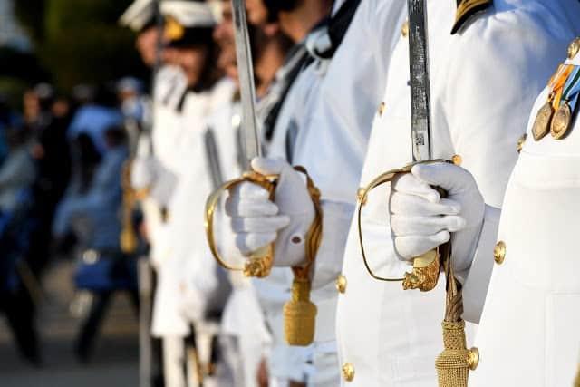Πολεμικό Ναυτικό εοθ
