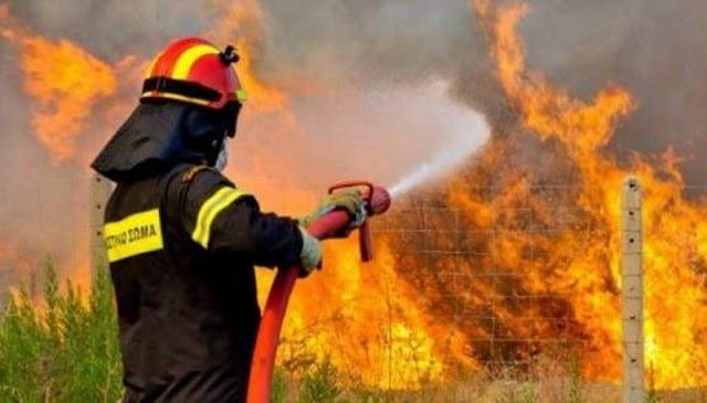 Προσλήψεις πυροσβεστική 2019: 1500 εποχικοί πυροσβέστες - ΦΕΚ