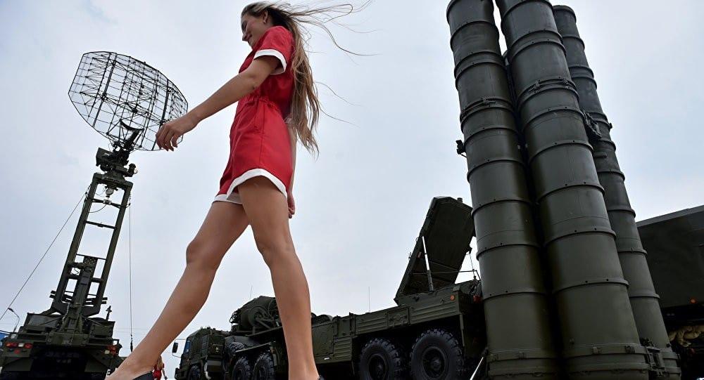 S-400: Τι κρύβεται πίσω από τη συμφωνία Ρωσίας - Τουρκίας - Όλο το παρασκήνιο