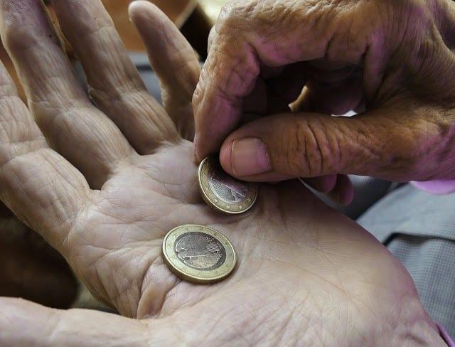 Χρήματα Αναδρομικά αποστράτων