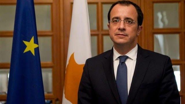 Ν. Χριστοδουλίδης: Η Κύπρος δεν θα μπει σε διάλογο με το ψευδοκράτος