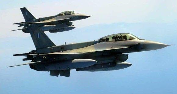 Αντισταθμίσματα F-16 τροπολογία στη Βουλή