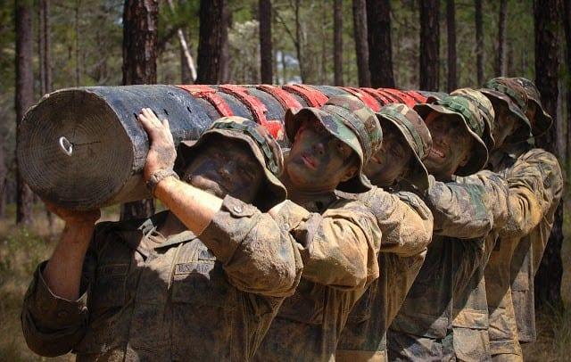 Οι Ενώσεις Στρατιωτικών ανήκουν ΜΟΝΟ στα μέλη και τους φίλους τους