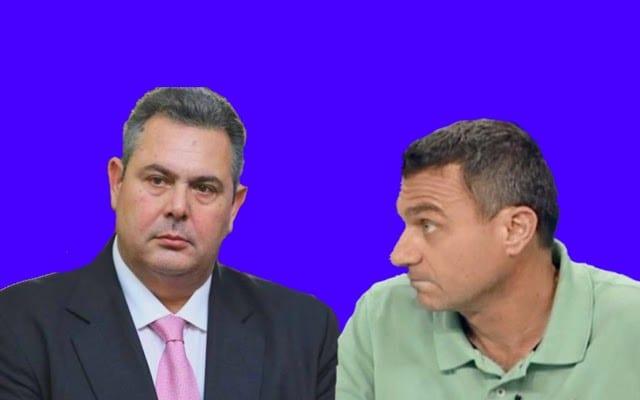 Νομοσχέδιο ΥΠΕΘΑ: Γιατί Καμμένος - Τσουκαράκης φοβούνται τη Δικαιοσύνη;
