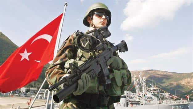 Τούρκοι στρατιώτες στα Κατεχόμενα χωρίς έλεγχο για covid-19 Τούρκους Τουρκία: Γαλάζια Πατρίδα, προπαγάνδα και ατσαλάκωτα ...κομάντο