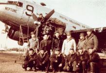Σμήνος ελληνικών πολεμικών αεροσκαφών αναχωρεί για την Κορέα