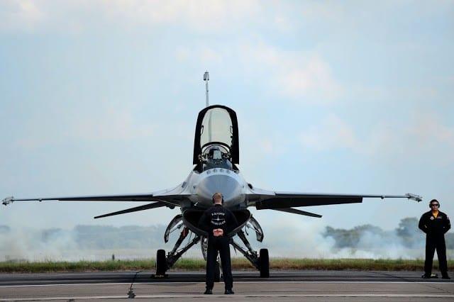 Αναβάθμιση F-16