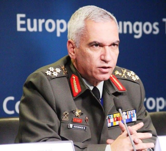 Ο Στρατηγός Κωσταράκος για τις Πρέσπες και τις Εκλογές 2019 Οδικός Χάρτης ή τουρκική παγίδα; Ευρωστρατός. Στρατηγός Κωσταράκος