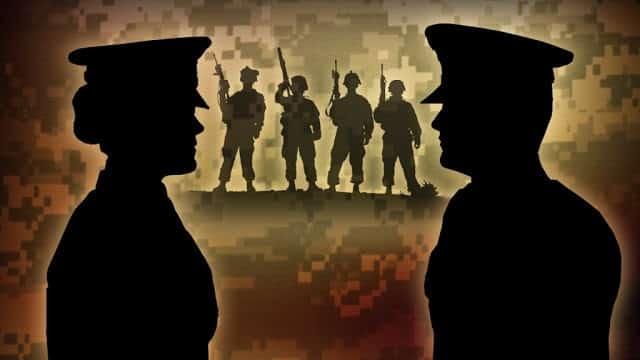 Στρατιωτικός που αρνήθηκε να εκτελέσει εντολή, τελικά αποτάχθηκε!
