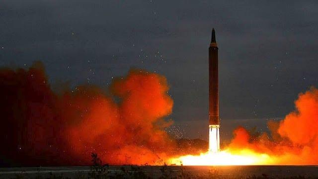 Βόρεια Κορέα Τόκιο