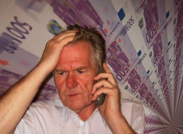 ΚΥΑ για αναδρομικά απόστρατους συνταξιούχους