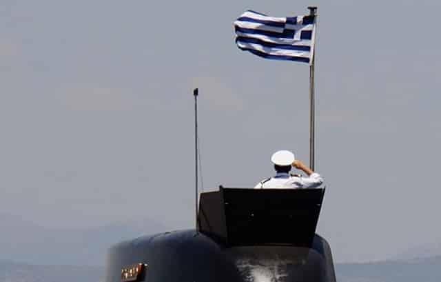 Πηγές ΓΕΕΘΑ: Ο στόλος σε επαγρύπιση Σε ισχύ NAVTEX για το Oruc Reis ΥΠΟΒΡΥΧΙΑ Γιορτή Πολεμικού Ναυτικού - 6 Δεκεμβρίου