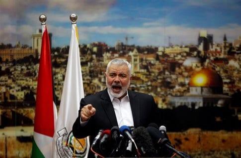 Ιερουσαλήμ: Η Χαμάς καλεί σε εξέγερση τους Παλαιστίνιους