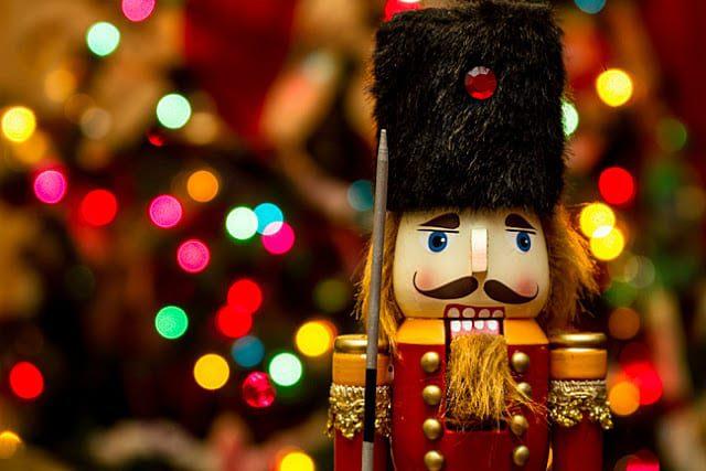 αρυοθραύστης: Το μυστηριώδες στρατιωτάκι των Χριστουγέννων