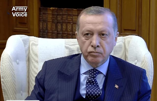 «Χαλινάρι» ΗΠΑ στον Ερντογάν για την γεώτρηση της Exxon