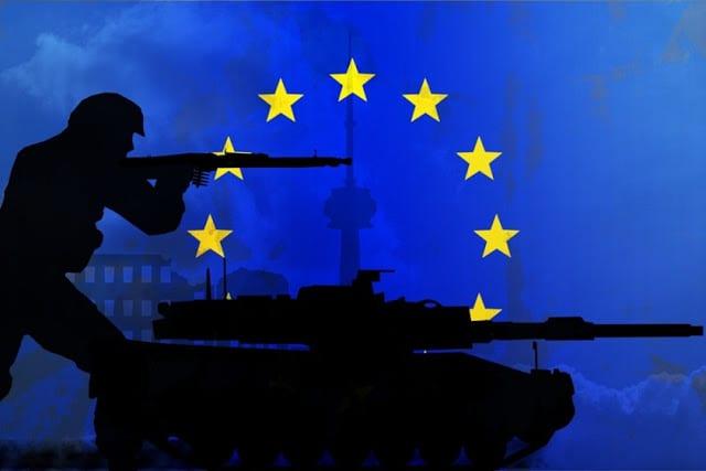 Ευρωπαϊκή Άμυνα και Ασφάλεια