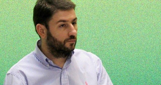 Ανδρουλάκης: Απαράδεκτο η Ευρώπη να πληρώνει τα τουρκικά πολεμικά Στρασβούργο ευρωβουλευτής