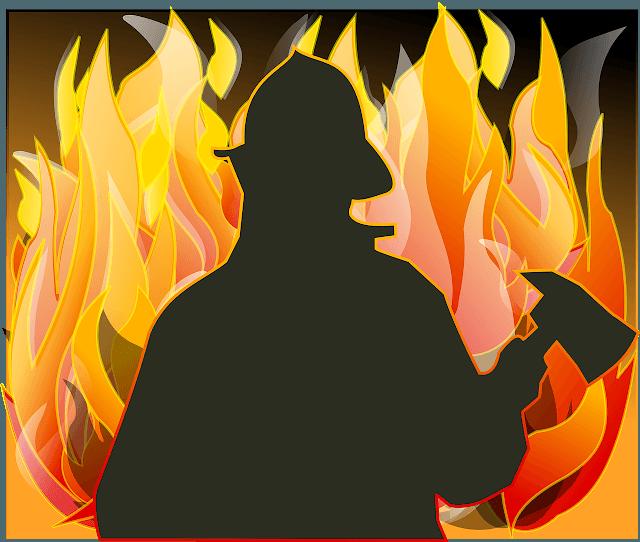 12η Μεραρχία: Στάχτη το ΙΧ του υποστράτηγου Χουδελούδη ΦΩΤΟ Πυροσβεστική: 962 εποχικοί πυροσβέστες - Προσωρινά αποτελέσματα ΚΚΕ Προκήρυξη πυροσβεστικής 2019: Δικαιολογητικά
