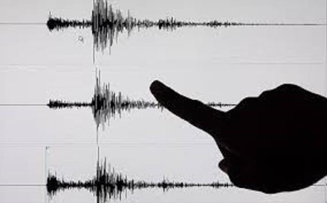 Δυνατός σεισμός στον Πύργο Ηλείας Σεισμός Ιόνιο Ζάκυνθο