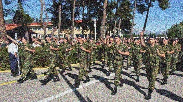 Κορονοϊός Παρουσιάζονται στρατιώτες από Αχαϊα Ηλεία Ζάκυνθο; Προκήρυξη ΟΒΑ 2019: Αλλάζουν τα όρια ηλικίας - ΦΕΚ με Προϋποθέσεις Στρατιώτες,