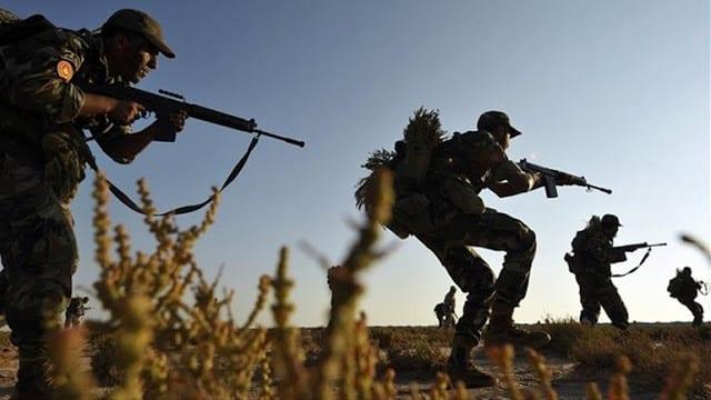 ΗΠΑ: Δεν δημιουργείται νέος στρατός ή συνοριοφυλακή στην Συρία