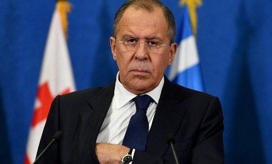 Σεργκέι Λαβρόφ: Το Κουρδικό «βόμβα» για τη Μέση Ανατολή ΟΗΕ Ρωσία: Η Συμφωνία των Πρεσπών