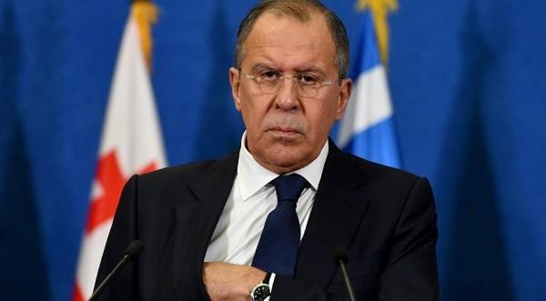 Ρωσική παρέμβαση στο Σκοπιανό - Τι είπε ο Λαβρόφ