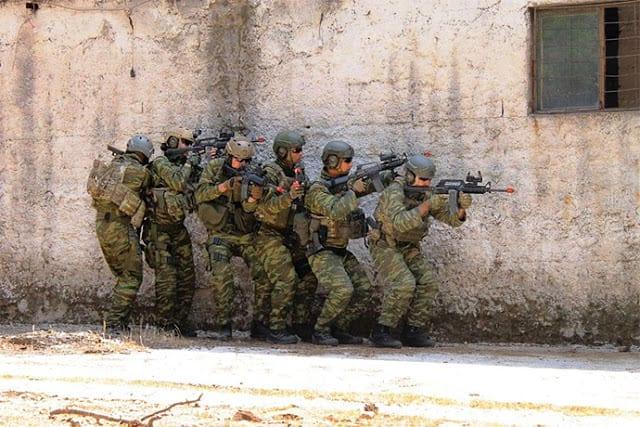 ΓΕΣ: Δηλώνει παρών και στο... Youtube - Από σήμερα το Γενικό Επιτελείο Στρατού έχει παρουσία και στο Youtube