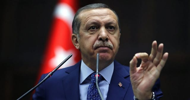 Ερντογάν: Προωθεί τον γαμπρό του στην θέση του Γιλντιρίμ