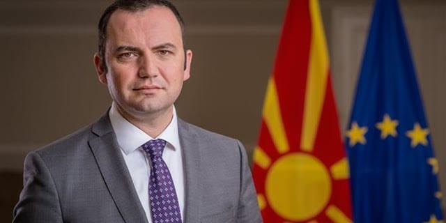 """Αντιπρόεδρος ΠΓΔΜ: """"Η Αθήνα συμφωνεί στη χρήση του όρου Μακεδονία"""""""