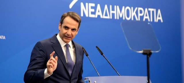 ΝΔ:Τα Σκόπια είχαν υποσχεθεί το αεροδρόμιο από το 1995!