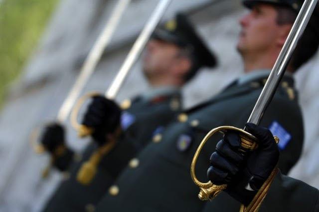 ΣΝΣΕΔ: Πρόσληψη ωρομίσθιων καθηγητών - Αποτελέσματα Νομοσχέδιο ΥΠΕΘΑ στρατιωτικός ποινικός κώδικας