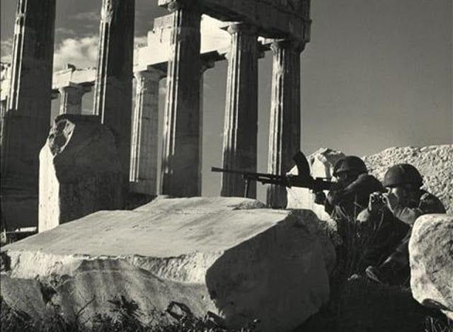 2 Φεβρουρίου: Σαν σήμερα στην Ελλάδα και τον κόσμο