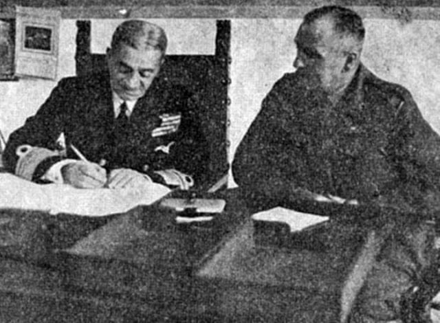 7 Μαρτίου: Σαν σήμερα η ενσωμάτωση των Δωδεκανήσων