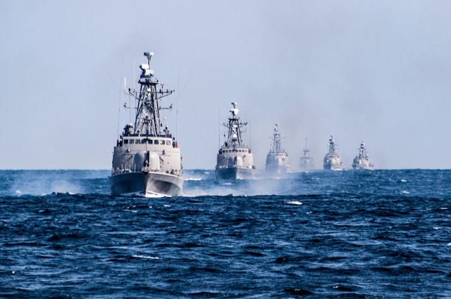 Πολεμικό Ναυτικό παραιτήσεις μάχιμων αξιωματικών