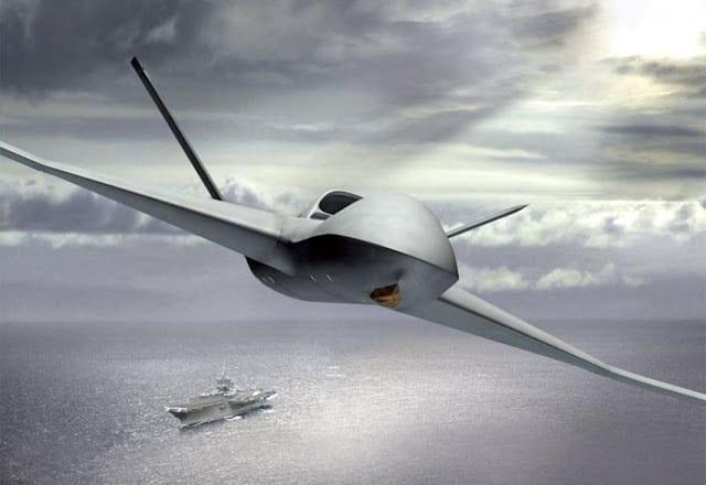 Νοικιάζουμε drones για το προσφυγικό! Τι συμβαίνει με ΝΑΤΟ στο Αιγαίο;