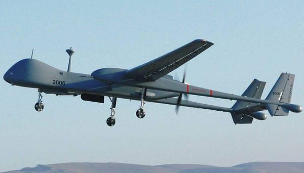 Ισραηλινά drones: Μας περισσεύουν 35,5 εκ ευρώ ή πήραμε ανταλλάγματα