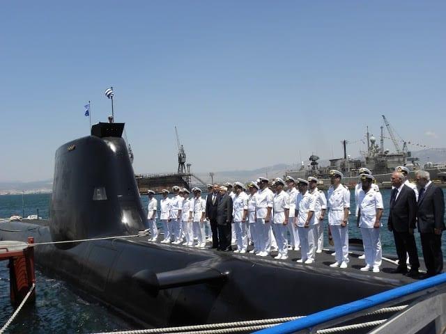 ΑΣΕΠ 1κ/2021 Προκήρυξη για 68 προσλήψεις στο Πολεμικό Ναυτικό