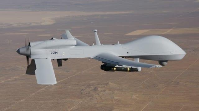 Συρία: Αμερικανικό drone κατέστρεψε ρωσικό άρμα μάχης