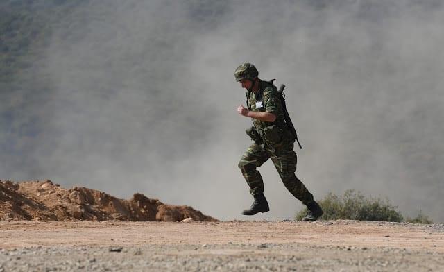 Μισθολόγιο: Γιατί οι Αστυνομικοί είναι καλύτερα από τους στρατιωτικούς 1 Μισθολόγιο: Γιατί οι Αστυνομικοί είναι καλύτερα από τους στρατιωτικούς