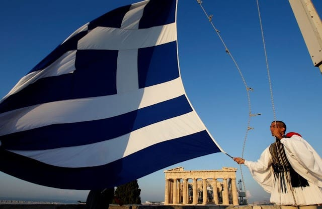 Κλειστοί δρόμοι Αθήνα 3 Οκτωβρίου 4 Αυγούστου 1865: Καθιερώνεται ο Εθνικός Ύμνος της Ελλάδας