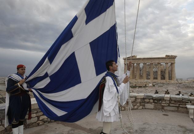 Εθνικά Θέματα και Κίνδυνος Κυρώσεων κατά της Ελλάδας -Ο αντιπτέραρχος Ιωάννης Αναστασάκης