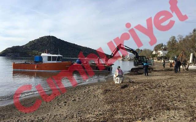 Τουρκία: Στήνει στρατιωτικές εγκαταστάσεις απέναντι από τα Ίμια - ΦΩΤΟ