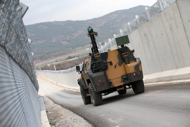 Τουρκία: Τα ευρωπαϊκά χρήματα για τους πρόσφυγες πήγαν σε εξοπλισμούς