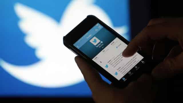 Οι ψευδείς ειδήσεις κάνουν... θραύση μέσω του Twitter