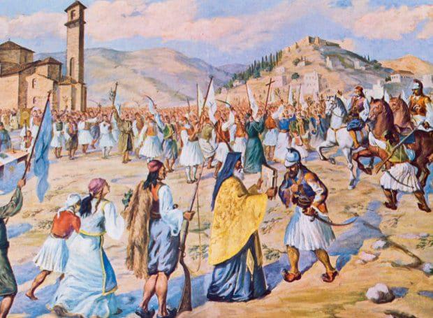 22 Μαρτίου: Σαν σήμερα στην Ελλάδα και τον κόσμο