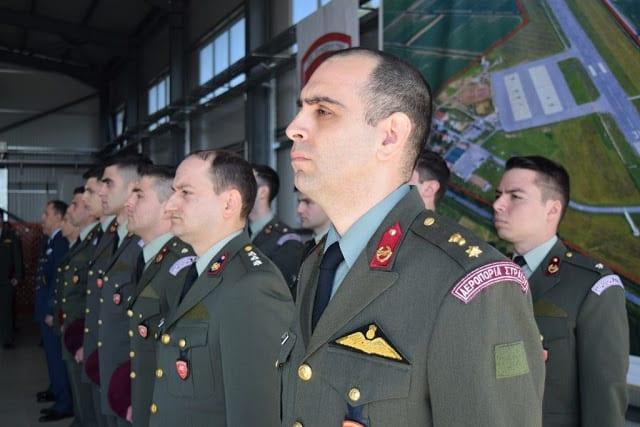 Αεροπορία Στρατού: Αυτοί είναι οι νέοι πιλότοι μας 1 Αεροπορία Στρατού: Αυτοί είναι οι νέοι πιλότοι μας