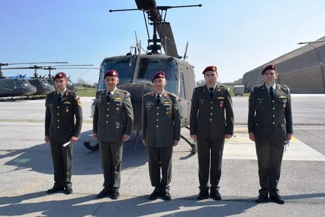 Αεροπορία Στρατού: Αυτοί είναι οι νέοι πιλότοι μας 6 Αεροπορία Στρατού: Αυτοί είναι οι νέοι πιλότοι μας