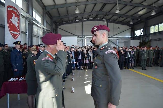 Αεροπορία Στρατού: Αυτοί είναι οι νέοι πιλότοι μας 8 Αεροπορία Στρατού: Αυτοί είναι οι νέοι πιλότοι μας