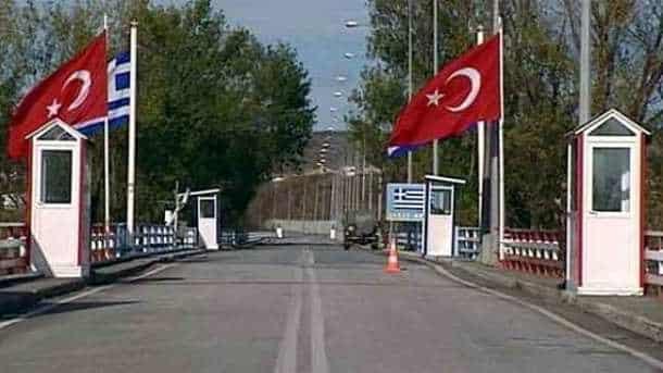 Τουρκικό ΥΠΕΞ: Η Ελλάδα παραβίασε τα σύνορά μας από 13 Μαϊου Σύλληψη Τούρκου στρατιωτικού